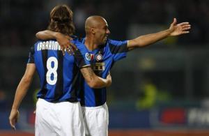 La dupla mágica del Inter podría continuar