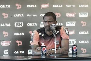Maicosuel minimiza desfalques do Atlético-MG e destaca importância de partida contra Vitória