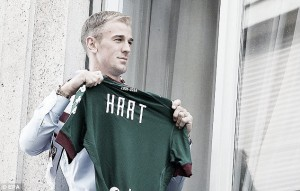Transfer update: City sign Mari but Hart, Bony, Mangala and Garcia all set to depart Etihad