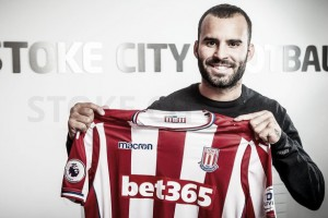 Stoke City transfer news: Joselu out, Jese Rodriguez in