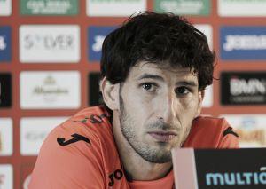 """Diego Mainz: """"Tenemos que ir a ganar el partido"""""""