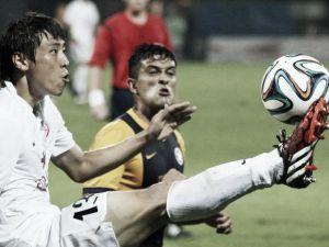 La pesadilla europea del Mainz 05 se hizo realidad en suelo griego