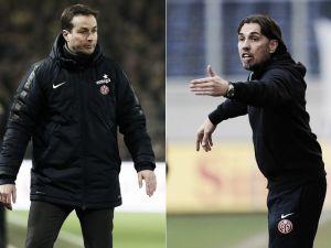 Mainz sack Hjulmand, Schmidt takes over