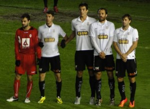 Real Unión - Rayo Majadahonda: duelo con sabor a revancha