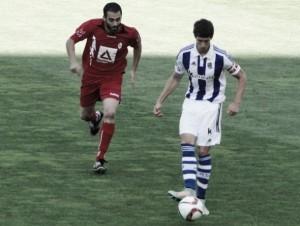Rayo Majadahonda - Real Sociedad B: tres puntos con diferentes intereses