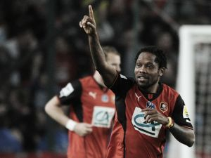 Rennes defeat SCO Angers to reach the Coupe de France final