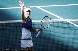 WTA Sydney: Ekaterina Makarova stuns Jelena Ostapenko in straight sets