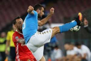 """Napoli, la soddisfazione di Maksimovic: """"Vittoria importante, esordio da sogno. Felice di essere qui"""""""
