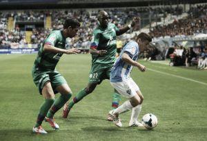 Málaga - Levante: urgencia de puntos