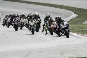 Horarios del Gran Premio de Malasia 2014