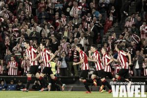 El Athletic no cede la Champions