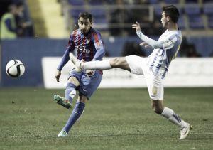 Levante - Málaga: objetivos muy distintos