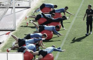El Málaga inicia mañana la Gira LFP World Challenge