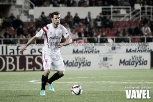 Sevilla - Málaga: a falta de derbi...