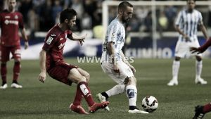Malaga – Getafe, puntuaciones del Getafe, 25ª jornada de la Liga BBVA