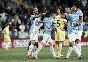 Los partidos del Málaga en Australia, por GolT