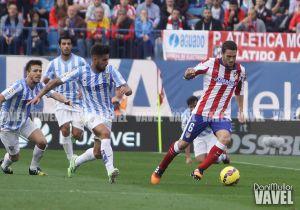 Málaga CF - Atlético de Madrid: Europa aún es posible