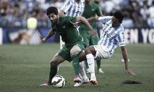 Copa del Rey en vivo: Málaga vs Levante en directo