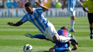 Málaga – Levante: puntuaciones del Málaga, jornada 38