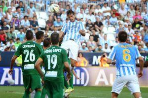 Málaga - Levante: vuelve la Copa para dos equipos con distintos objetivos