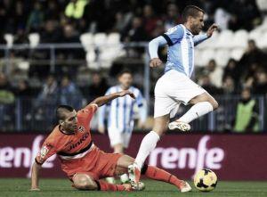 Liga: Nulla di fatto tra Malaga e Valencia