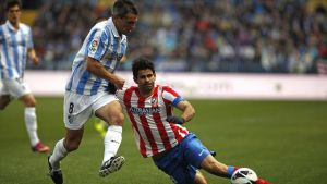 Atlético Madrid vs Málaga preview