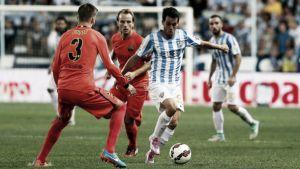 Barcelona - Málaga: choque de corrientes en el Camp Nou