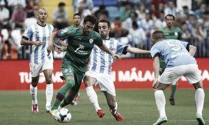 Málaga - Levante: sumar, sumar y volver a sumar