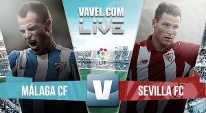 Malaga vs Sevilla: clubs with European aspirations clash in opening La Liga fixture