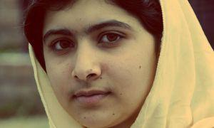 Malala Yousafzai, la voz de los que no la tienen