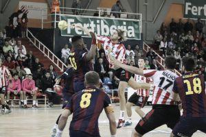 FC Barcelona - Fertiberia Puerto Sagunto: nada que perder para los valencianos