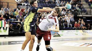 Naturhouse La Rioja - Fraikin BM Granollers: duelo de Champions