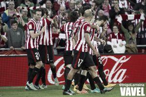 Alcoyano - Athletic: puntuaciones del Athletic, 1/16 de final de la Copa del Rey