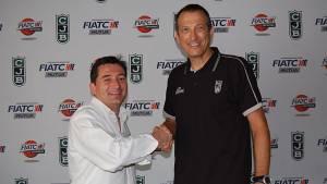 Maldonado renueva con el FIATC Joventut