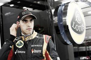 """Pastor Maldonado: """"Los problemas vienen de la fiabilidad del coche"""""""