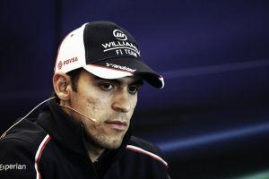 Pastor Maldonado ficha por Lotus para la próxima temporada