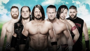 Who should win the Money in the Bank?
