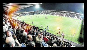 El Tropezón-Real Oviedo, declarado 'Medio Día de Ayuda al Club'