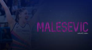 Malesevic: da prata na Rio 2016 à final da Superliga 2016/2017
