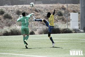 Las Palmas afronta un nuevo paso en la Copa del Rey Juvenil