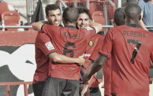 Llagostera - Mallorca: los bermellones buscan alargar la racha