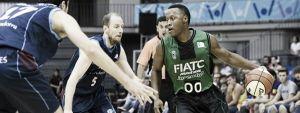 Un FIATC Joventut irreconocible dice adiós a la Liga Catalana