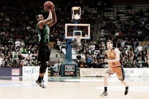 Así llega Valencia Basket