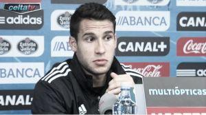 """Hugo Mallo: """"Aún no hemos conseguido nada"""""""