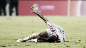 Hugo Mallo, lesionado en el ligamento lateral de su rodilla derecha
