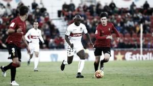 R.C.D. Mallorca - Gimnàstic de Tarragona: el descenso está en juego