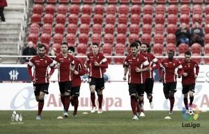 La lupa blanquiverde: RCD Mallorca