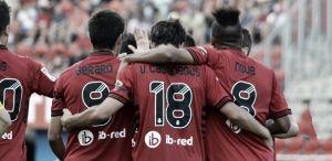 Mallorca - Real Madrid Castilla: una victoria para acercarse a las posiciones de ascenso