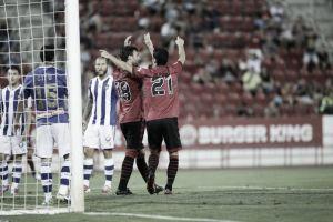 Recreativo de Huelva - RCD Mallorca: duelo de aspirantes al ascenso