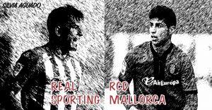 Real Sporting - RCD Mallorca: un fortín llamado El Molinón
